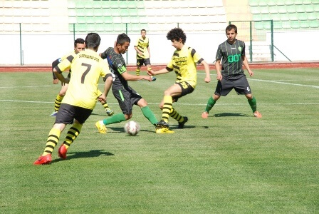 Photo of Adıyaman GAP Spor:4- Sarıharman Spor: 3